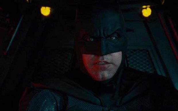 """Прошу вибачення: """"Бетмен"""" про звинувачення в домаганнях"""