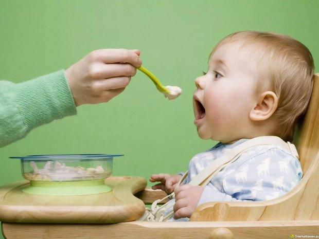 Клітковину — дітям: дієтологи назвали денну норму харчових волокон