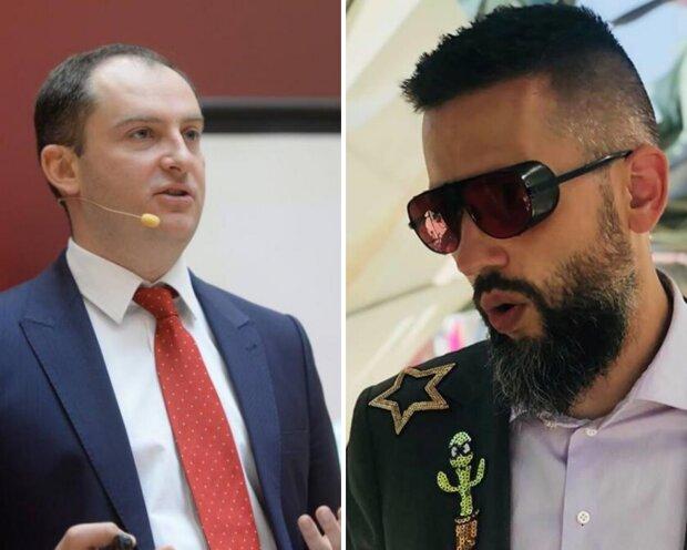 Кабмин уволил Нефедова и Верланова - Гончаренко