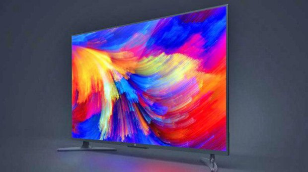 MiTV 4A: телевизор-гигант отXiaomi закопейки