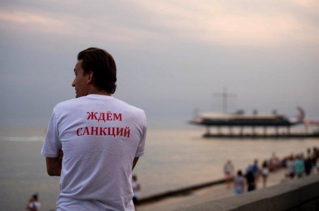 """Євросоюз вирішив долю """"кримських санкцій"""""""