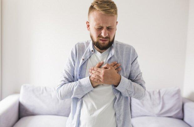 Симптомы болезни, фото: pixabay.com