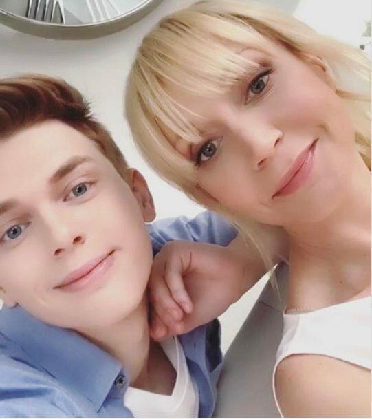 Як живе син Крістіни Орбакайте Дені, фото: Instagram