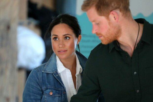 Принц Гаррі та Меган Маркл таємно пакують валізи: чому королівська пара не хоче жити у Британії