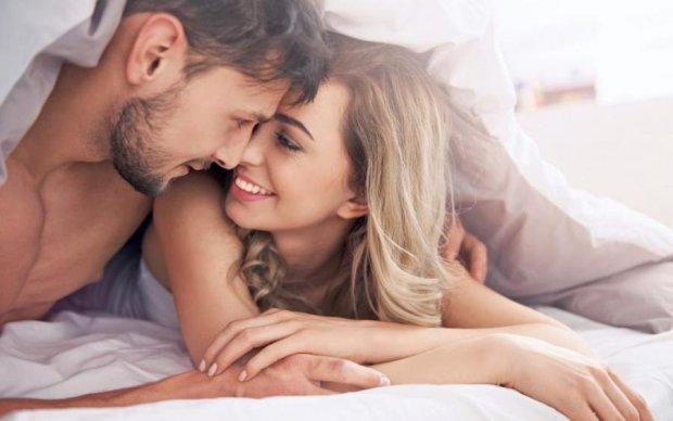 Тонна удовольствия: ученые нашли лучшую позу для женского  оргазма