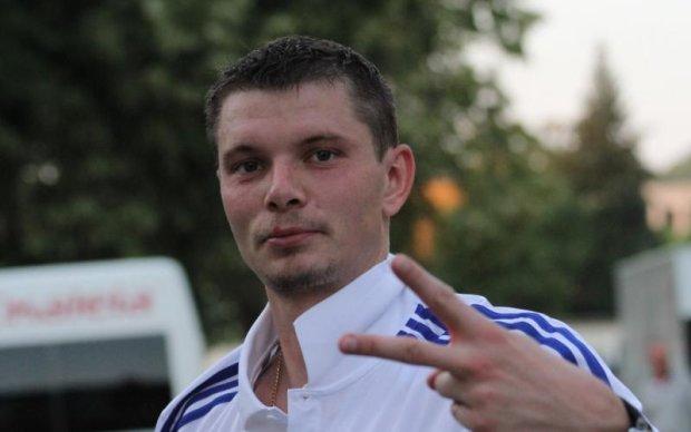 Екс-воротар Динамо продовжить кар'єру в аматорському футболі