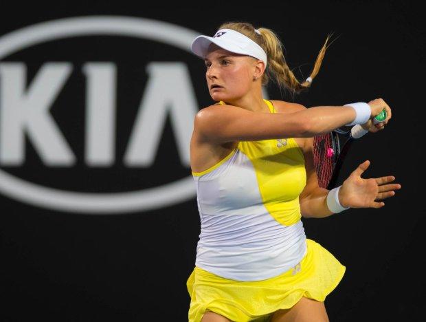 Серена Уильямс разгромила юную Ястремскую на Australian Open