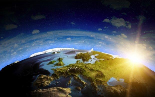 Россияне считают, что Солнце вращается вокруг Земли - опрос