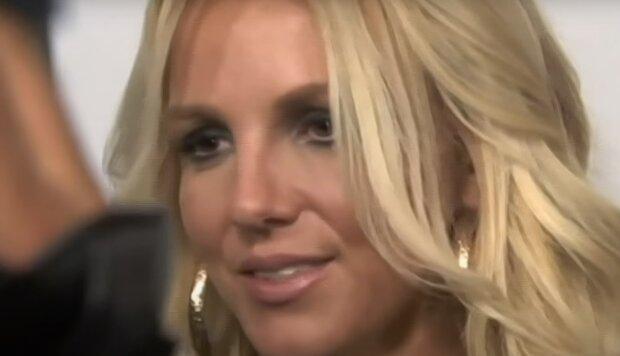Бритни Спирс, скриншот: Youtube