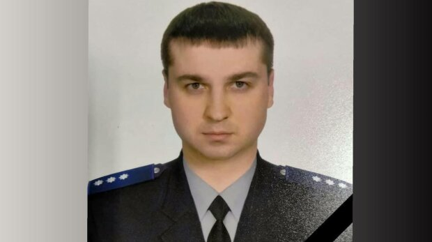 Денис Миронов, фото: Facebook