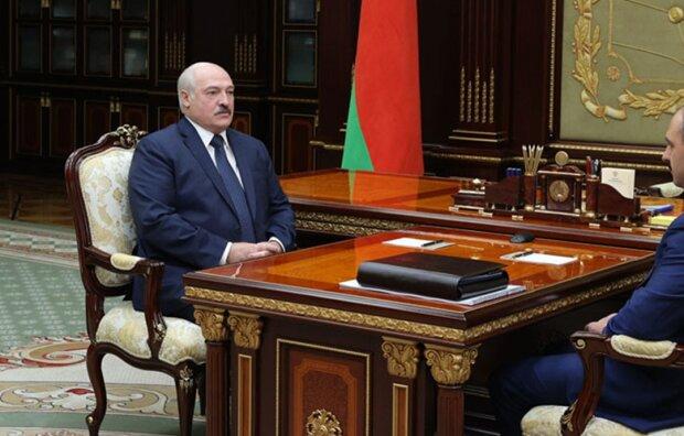 Олександр Лукашенко, фото Belta.by