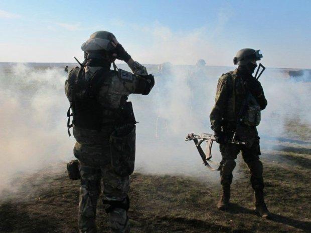 """Тройной реванш: разрушительный """"привет"""" оккупантам ВСУ показали с воздуха, это надо видеть"""