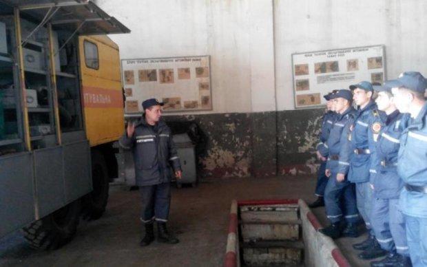 Зрадники Батьківщини: українські курсанти втекли прислужувати бойовикам