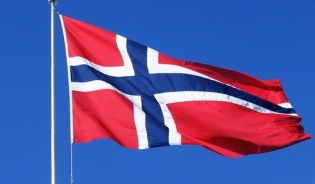 Норвежці збудують стіну на кордоні з Росією