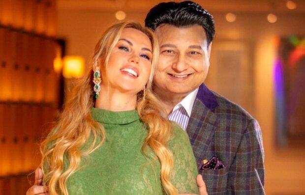 Камалия с мужем, instagram.com/kamaliyaofficial