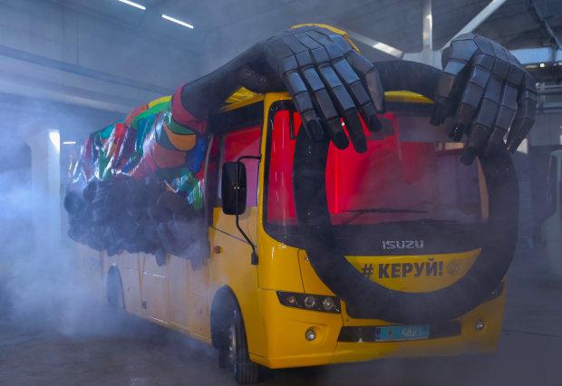 автобус-привид