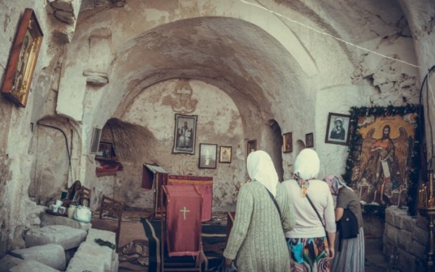 Подольский Афон: как живут в самом старом монастыре Украины