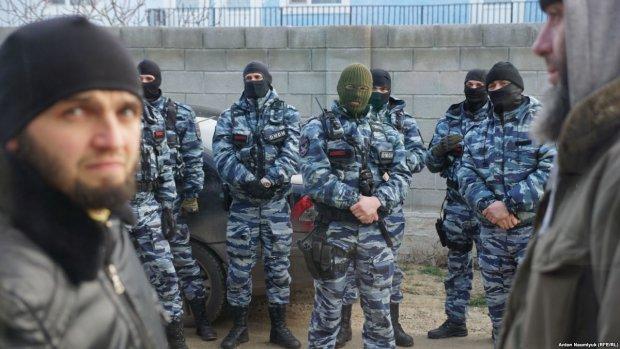 """Дело """"крымских диверсантов"""": арестованные украинцы предоставили доказательства преступления ФСБ, тотальная фальсификация"""
