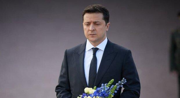 Владимир Зеленский, фото: Telegram
