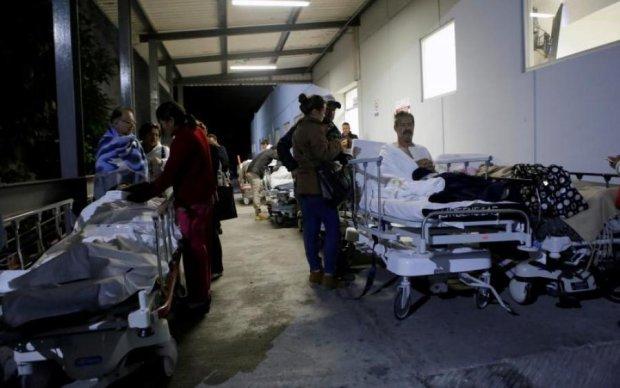 Жуткое землетрясение в Мексике: украинка рассказала о пережитом