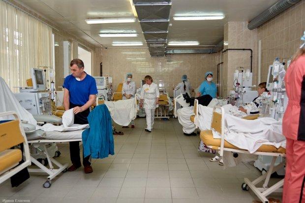 Убила миллионы: на украинском курорте зафиксировали смертельно опасную эпидемию