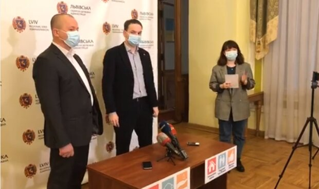 """Коронавірус завдав потужного удару по львів'янах, головний лікар нарешті заговорив: """"Ситуація погіршується"""""""