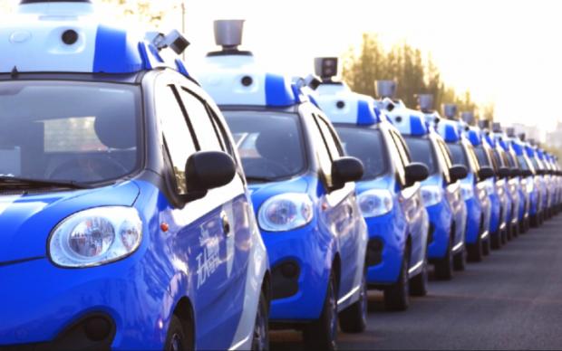 Baidu прорве блокаду Google