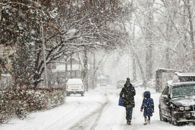 Погода в жовтні: зима прийде на два місяці раніше, синоптики попереджають про найсильніші заморозки