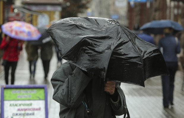 Синоптики предупредили украинцев о стихийных ужасах: прогноз на субботу