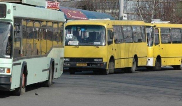 Водители маршруток отчитаются за каждый проданный билет