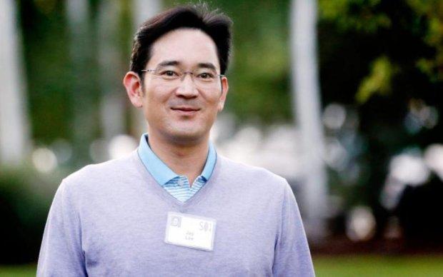 Главе Samsung грозит суровое наказание