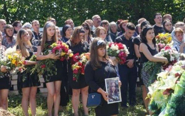 Ужасное убийство выпускницы: изверг сделал признание