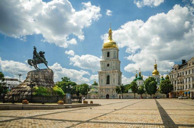 Живи не тільки для себе: містяни показали, як перетворити Київ на екологічну столицю, неймовірна краса