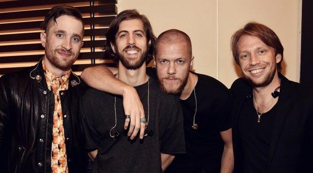 "Imagine Dragons захватили клипом к песне ""Bad Liar"": фаны сходят с ума"