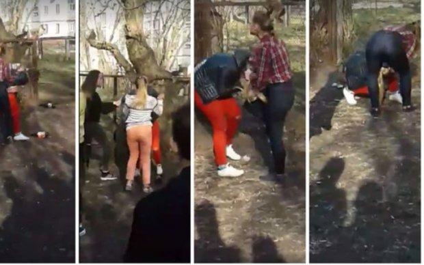 Обнародованы имена студенток, зверски избивших школьницу в Чернигове