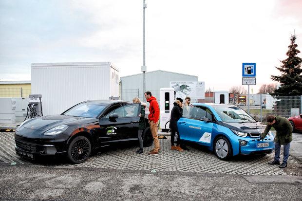 """Volkswagen різко переглянув плани щодо електромобілів: """"Програма змін недостатня"""""""