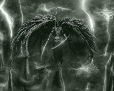 Занепалий янгол