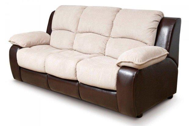 Як вибрати м'які меблі для дому