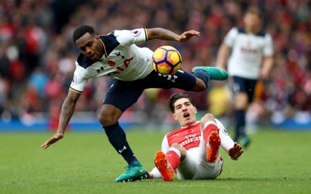 Тоттенхэм - Арсенал: Прогноз и ставки букмекеров на матч