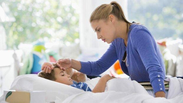 температура у дитини, фото: Detivnete