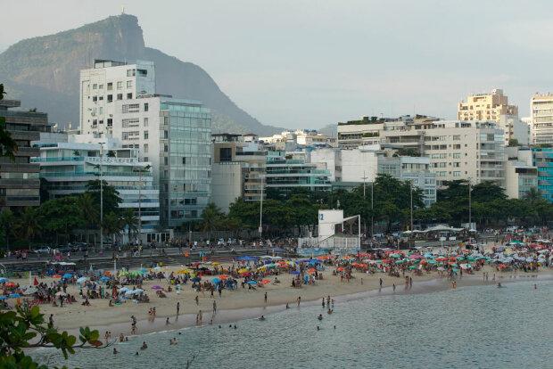 Пляж, фото: Getty Images