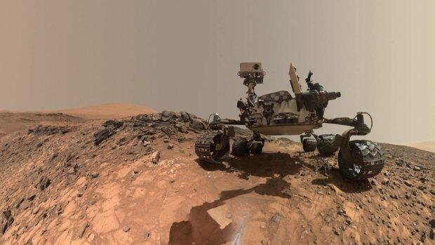 Дослідження на Марсі, фото: NASA