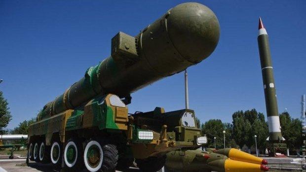 Сотник сказав, як Кремль докотився до ядерного шантажу