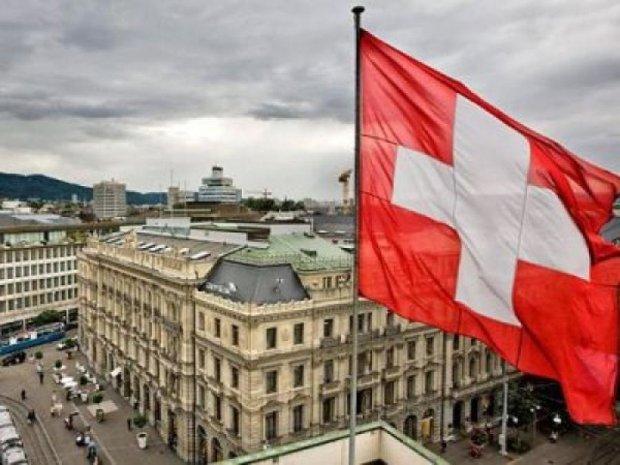 Швейцарія заборонила торгівлю з Кримом