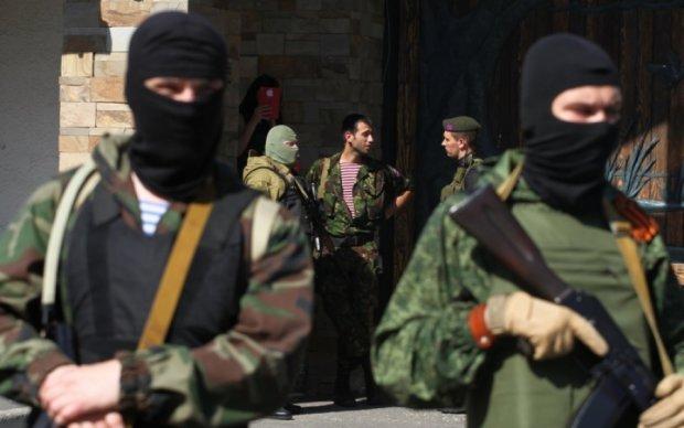 Бойовики готують підґрунтя для хімічної провокації на Донбасі