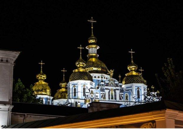 Как в главном храме Киева проходила пасхальная служба: фото со светлого праздника
