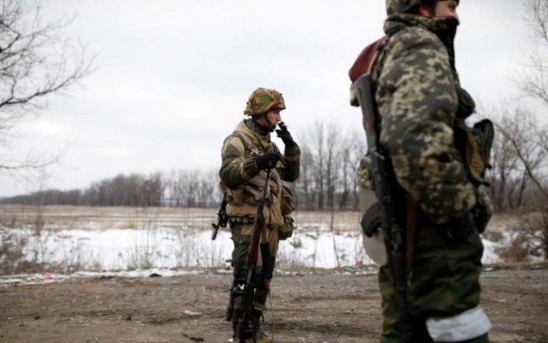Українці постаралися: троє бойовиків поїхали до Гіві, а не на свято