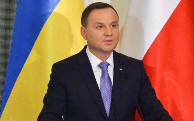Украина отдаст Польше самое важное