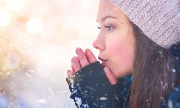 Холод, фото из открытых источников