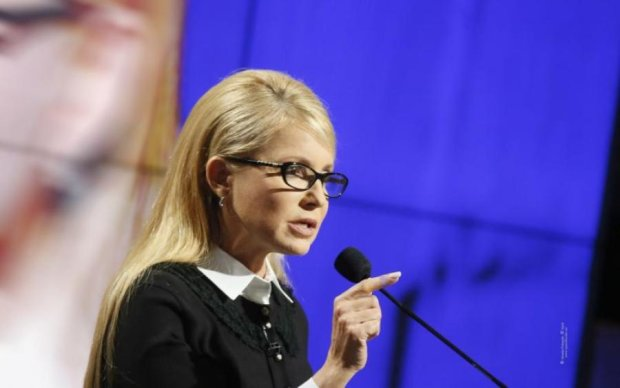 """Поставить на коліна перед Путіним: стало відомо про реальну концепцію """"миру"""" Тимошенко"""